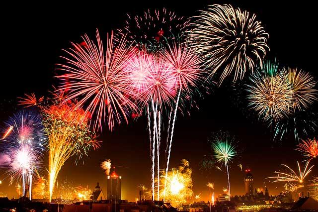 Dicas para acalmar as fobias de fogos de artifício, trovões e ruídos do seu animal de estimação