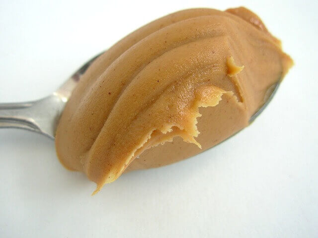 Doença renal em cães e manteiga de amendoim