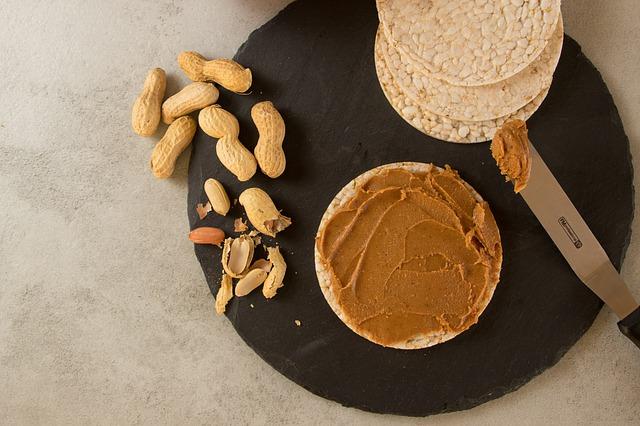 Alimento Tóxico para cães | Manteiga de Amendoim com Xilitol