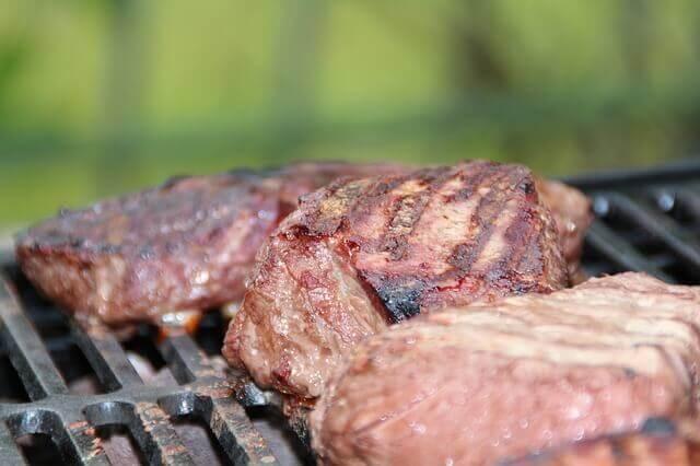 Meu cachorro pode comer a gordura da carne?