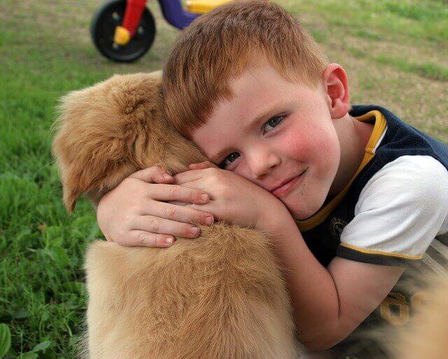 Sorrir faz o seu cão te amar ainda mais